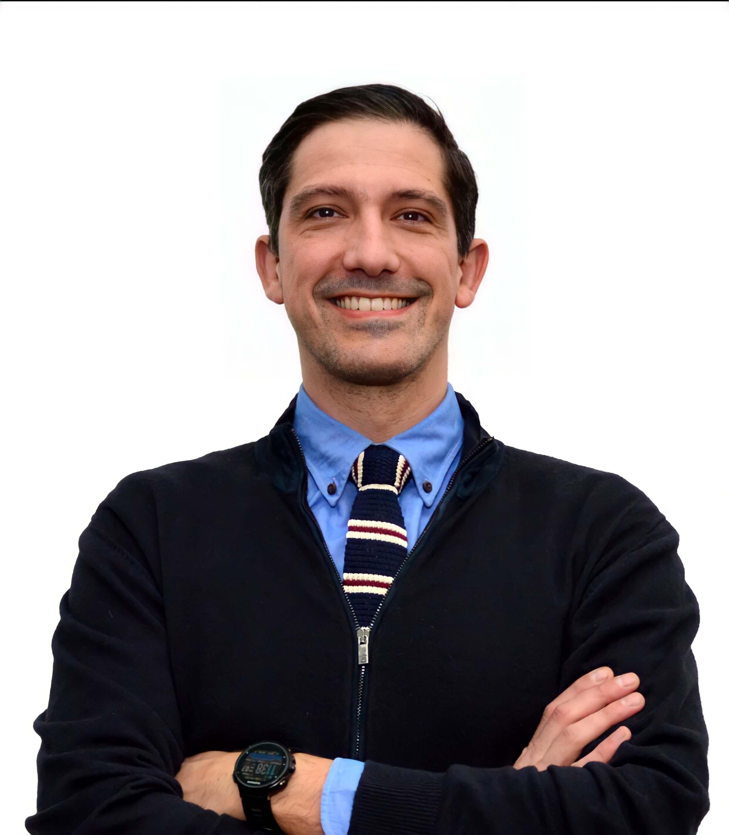 Dr Hugo Silva Pinto
