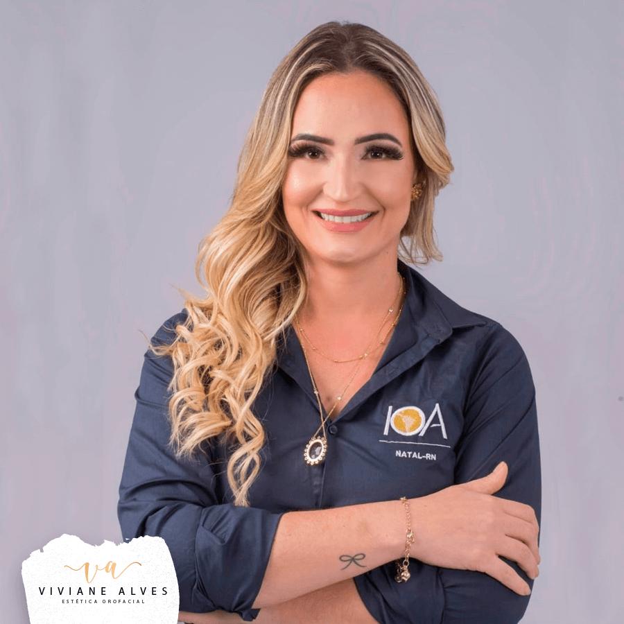 Dra. Viviane Alves