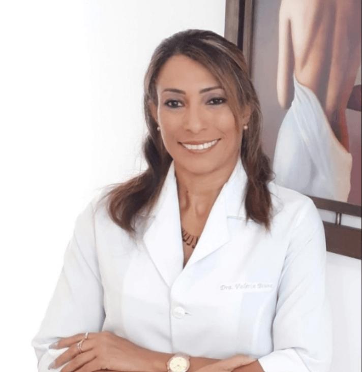 Dra. Valeria Bruno