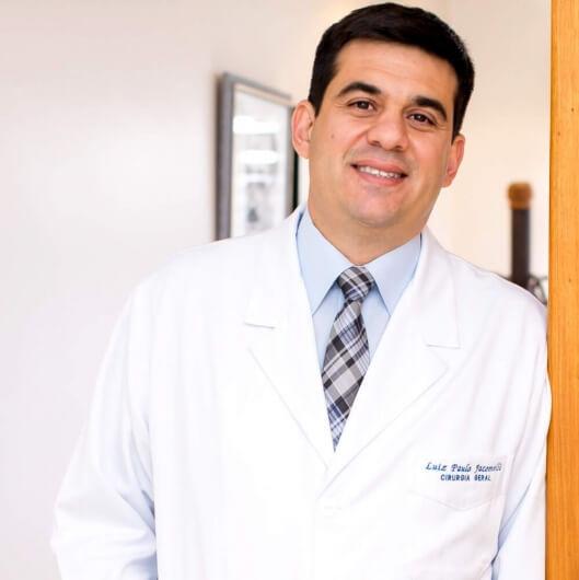 Dr. Luiz Paulo Jacomelli Ramos