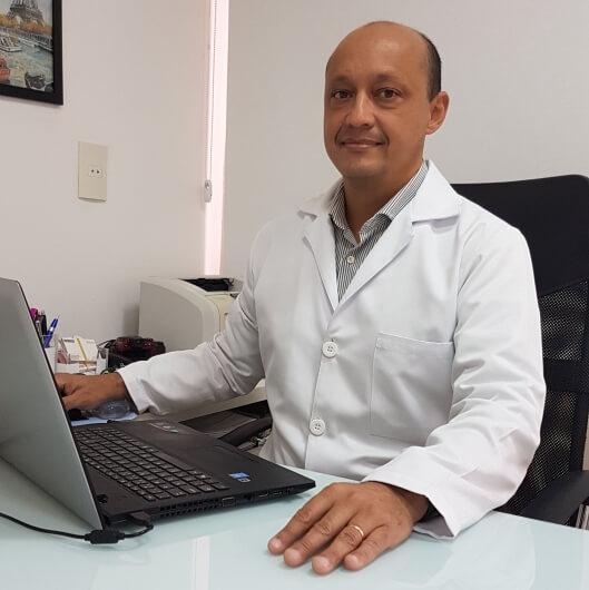 Dr. Marcelo de Azevedo Daher
