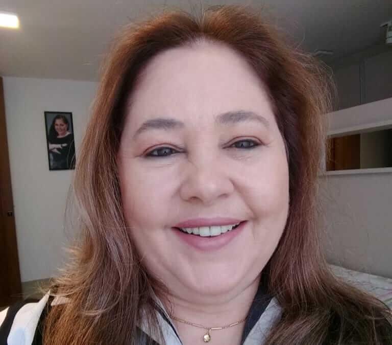 Dra. Márcia Ronqui