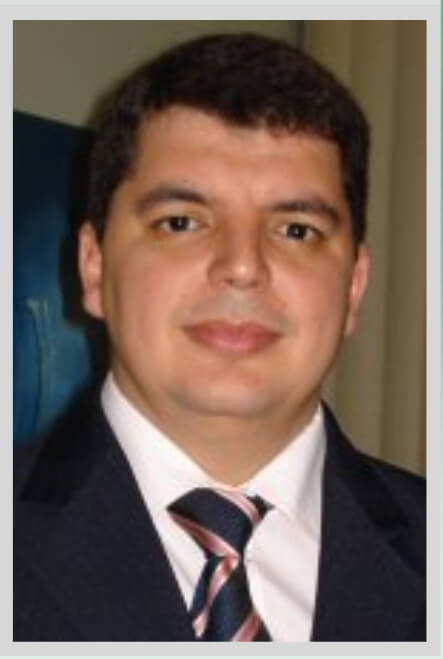 Dr. Antônio Catharino