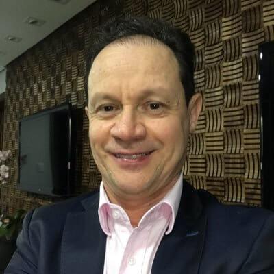 Dr. Ney Carlos Amaral