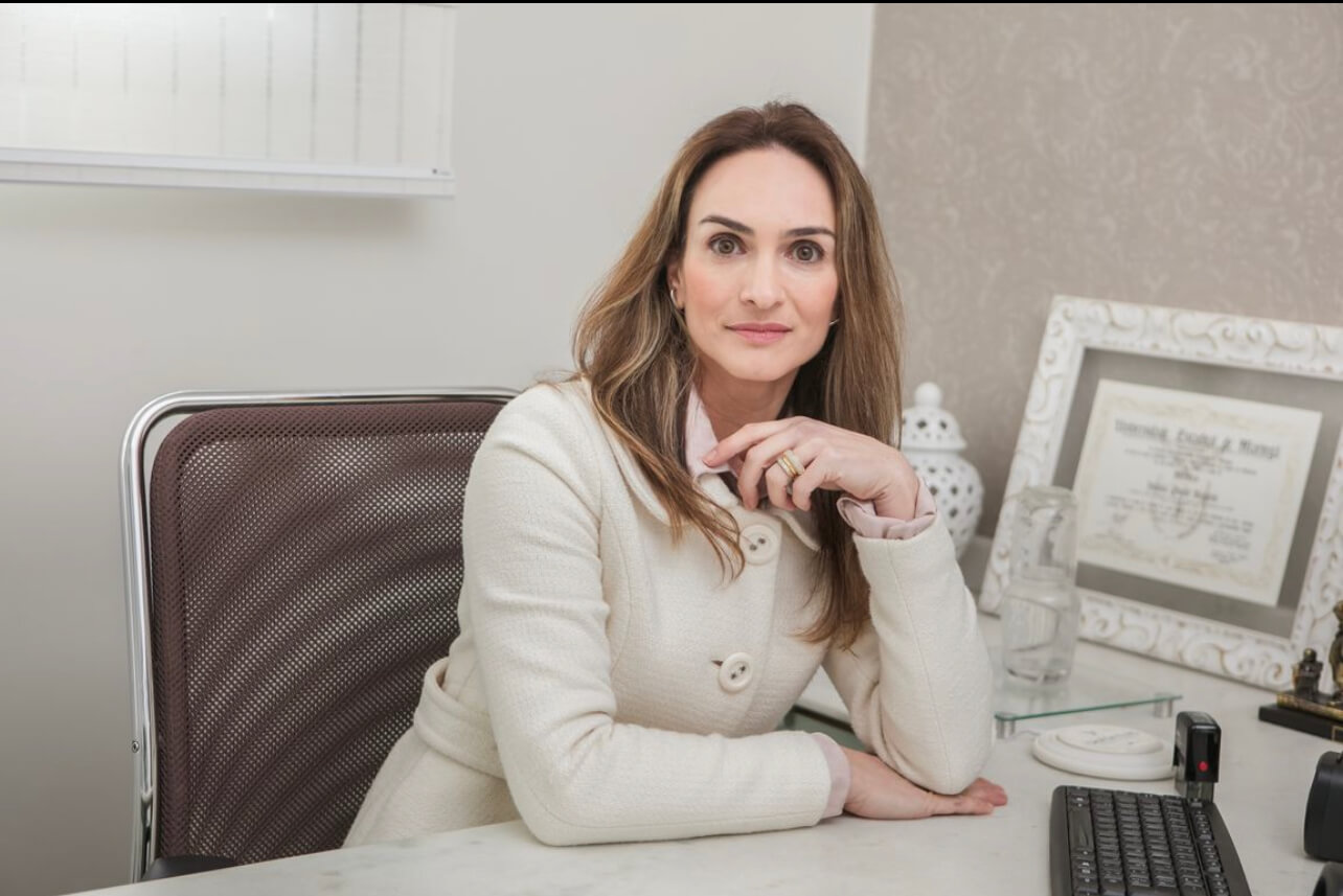 Dra. Juliana  Bagatin