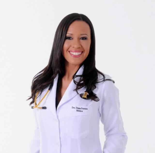 Dra. Diana Baldez - Habitat Consultórios