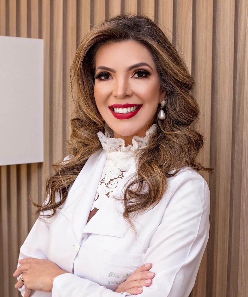 Dra. Mirelle José Ruivo