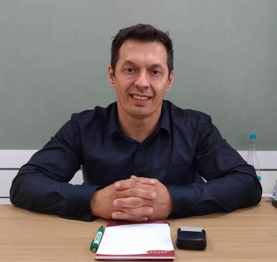 Dr. Denilson Carafini