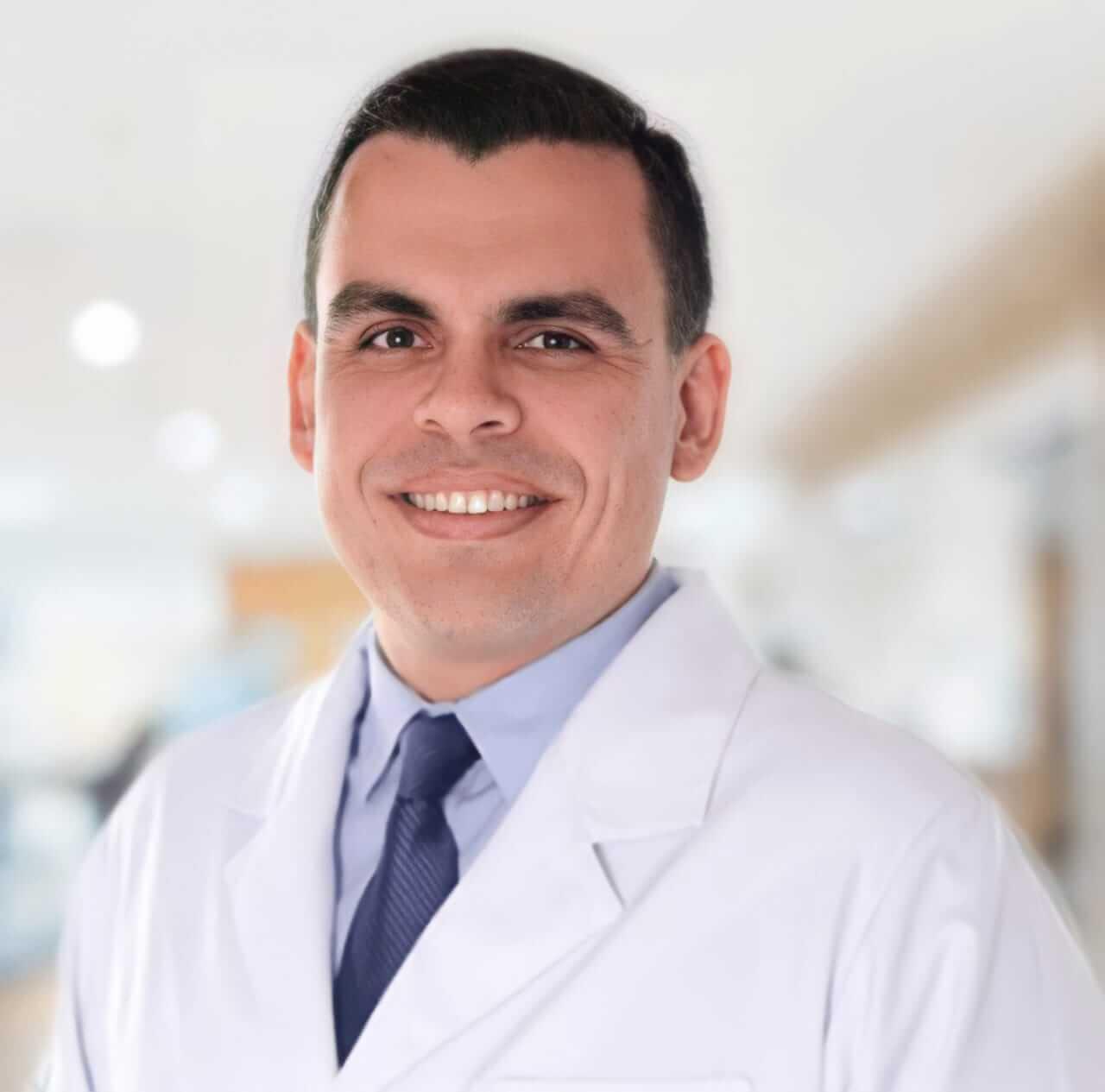 Dr. Guilherme Soares Guerra