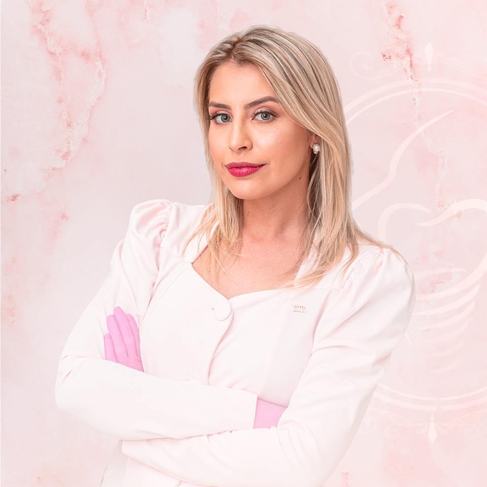 Dra. Vanessa Batalha