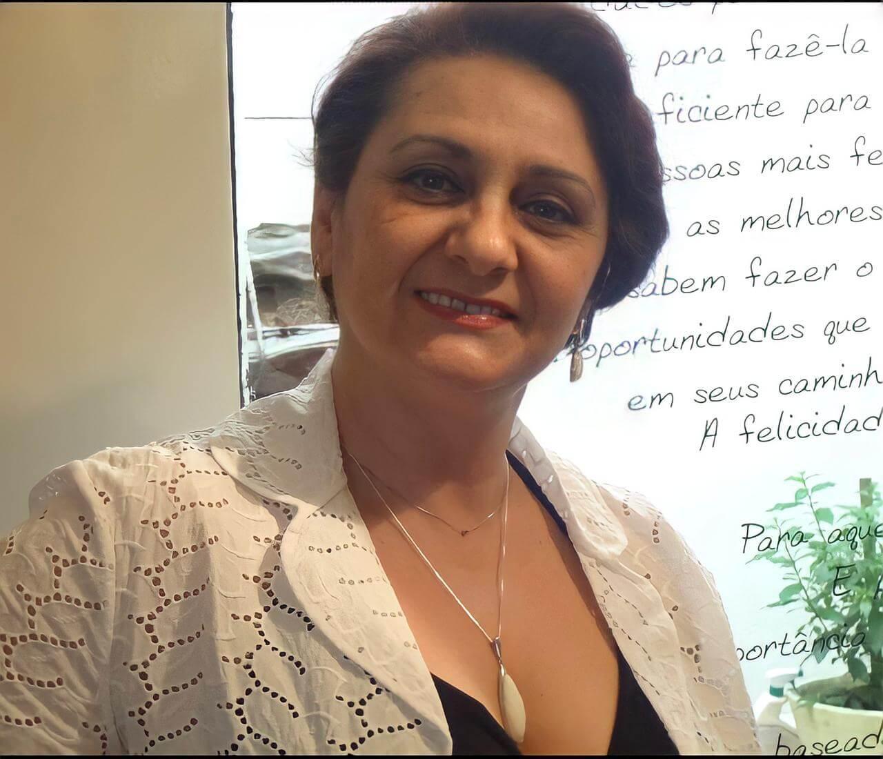 Dra. Rita Sandor