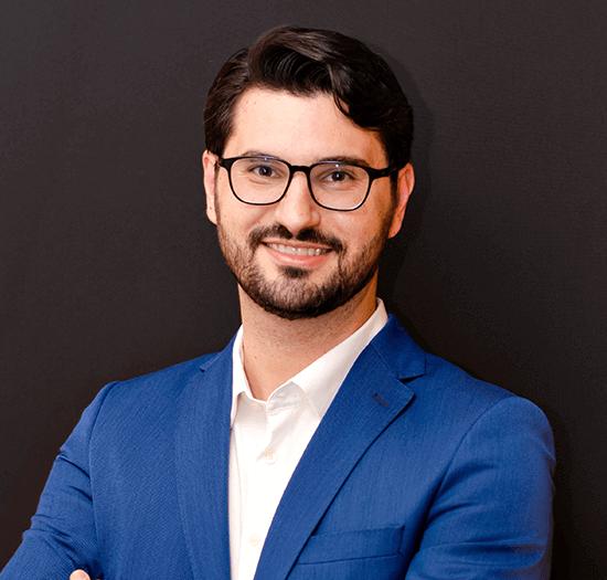 Dr. Carlos Felipe Pasquini de Paule