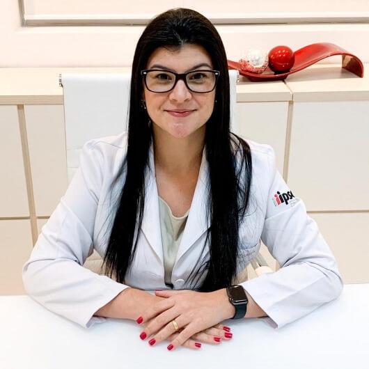 Dra. Acácia Estanislau