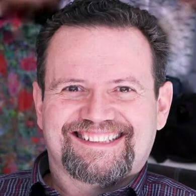 Dr. Flávius Marinho Vieira