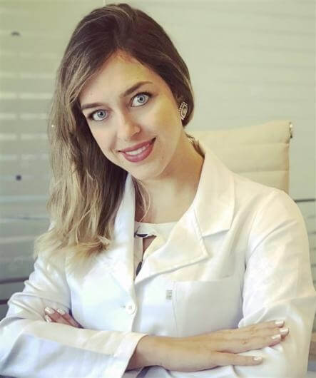 Dra. Helena Providelli de Moraes