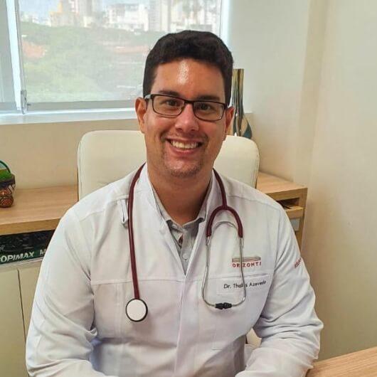 Dr. Thales Azevedo
