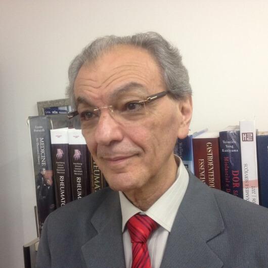Prof. Achiles De Almeida Cruz Filho