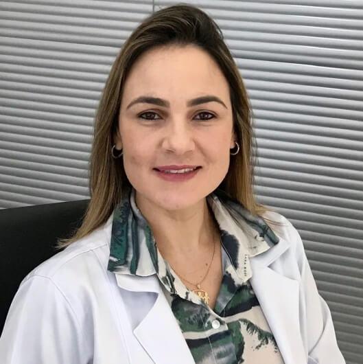 Dra. Maria Luísa Toscano Hybner