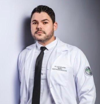 Dr. Luiz Carlos Belo
