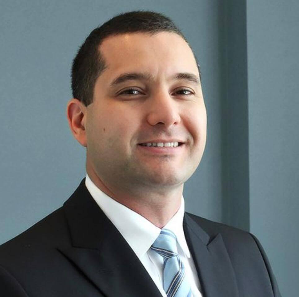 Dr. Rodrigo Berlink