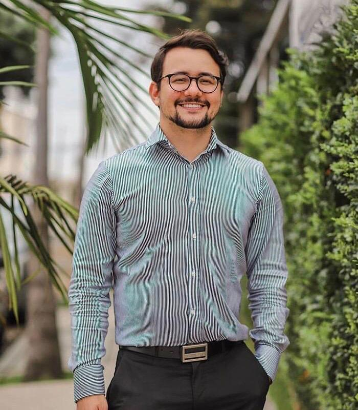 José Carlos David Souza Júnior