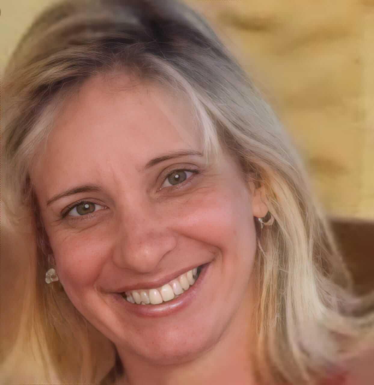 Dra. Bianca Fonseca