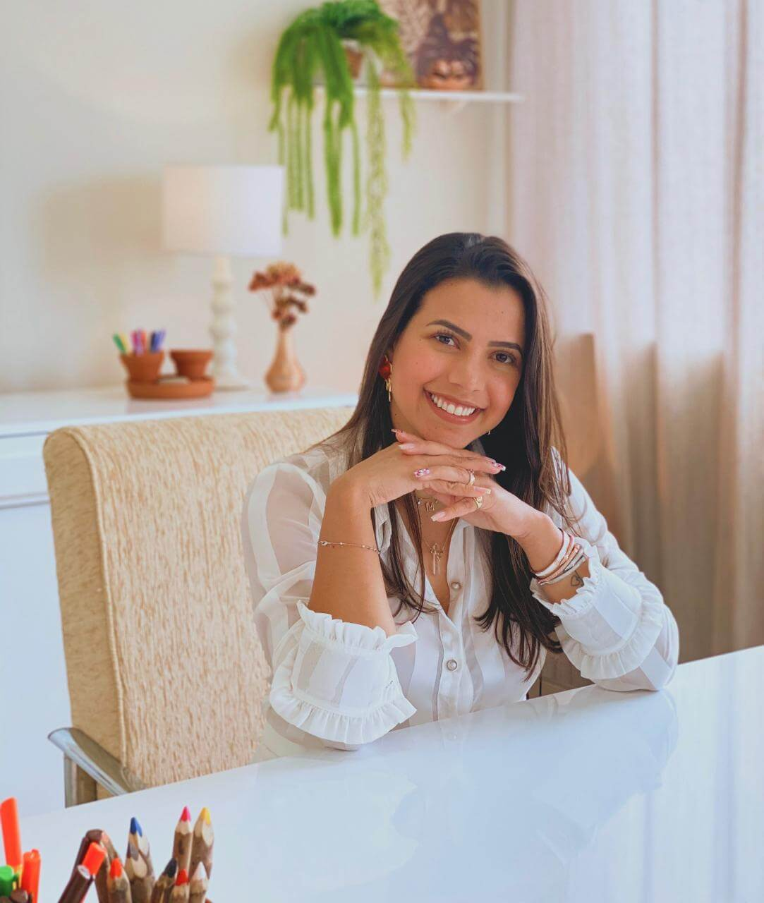 Maria Amanda Andrade Bastos