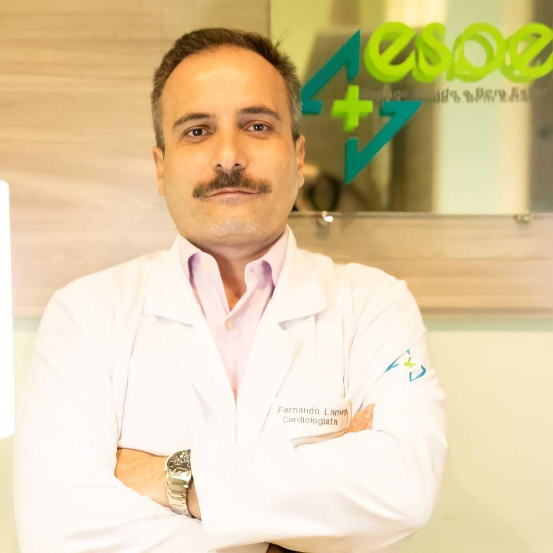 Dr. Fernando Lamego
