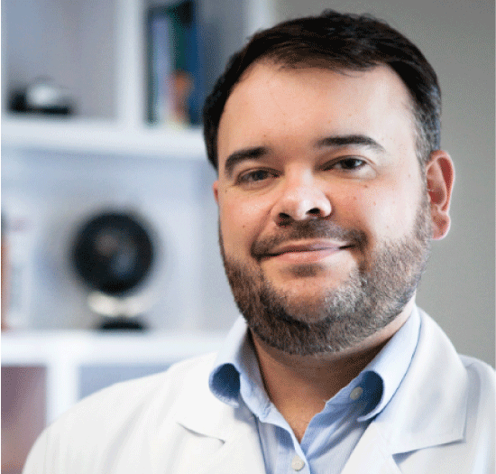 Dr. Luiz Jorge Moreira Neti
