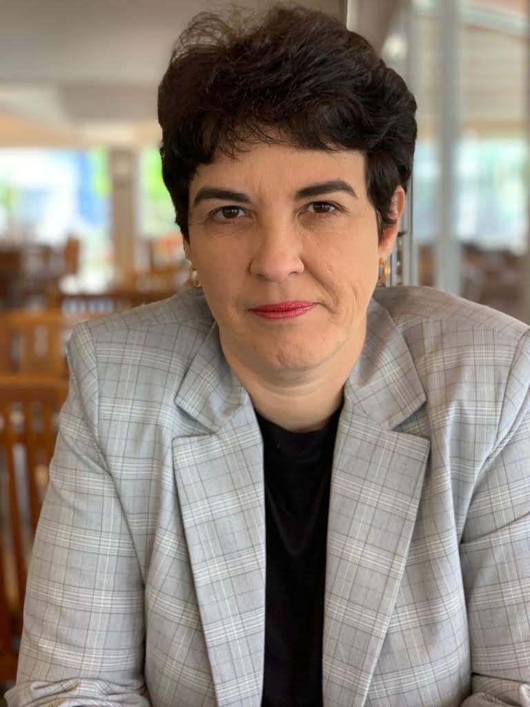 Drª. Maria de Fátima Porfirio dos Santos Sobral
