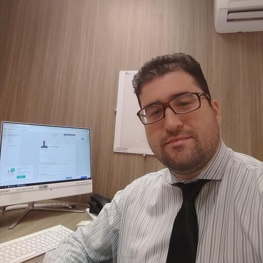 Dr Rennan Baggieri