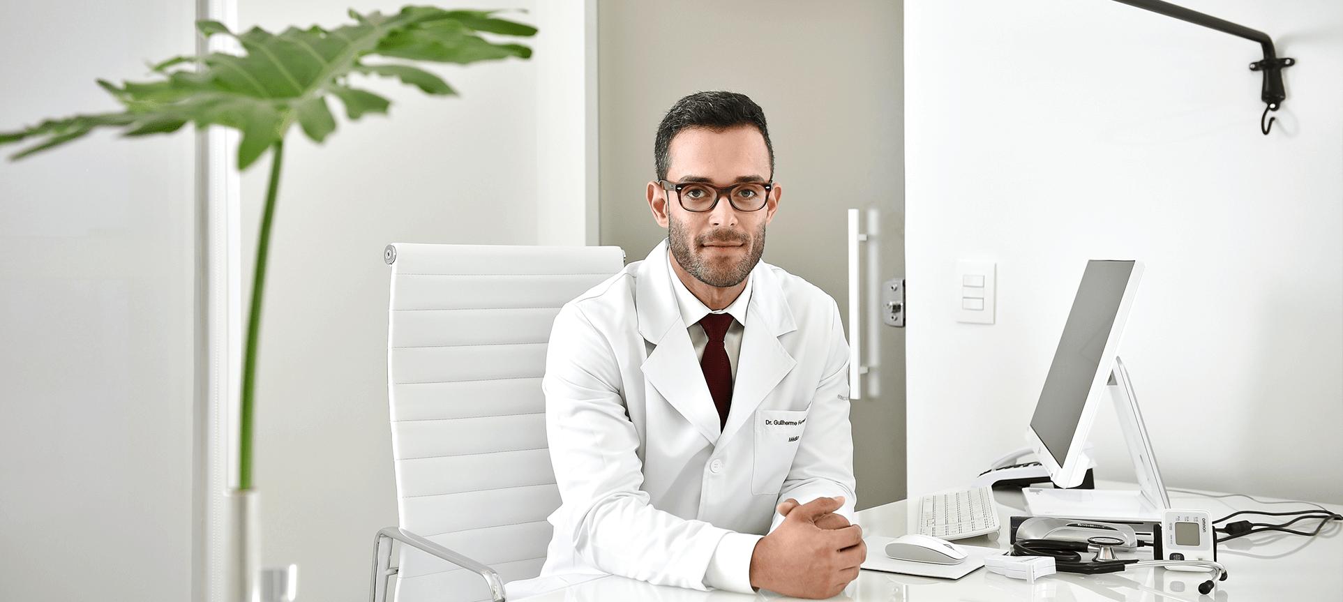 Dr. Guilherme Ferreira Mattos