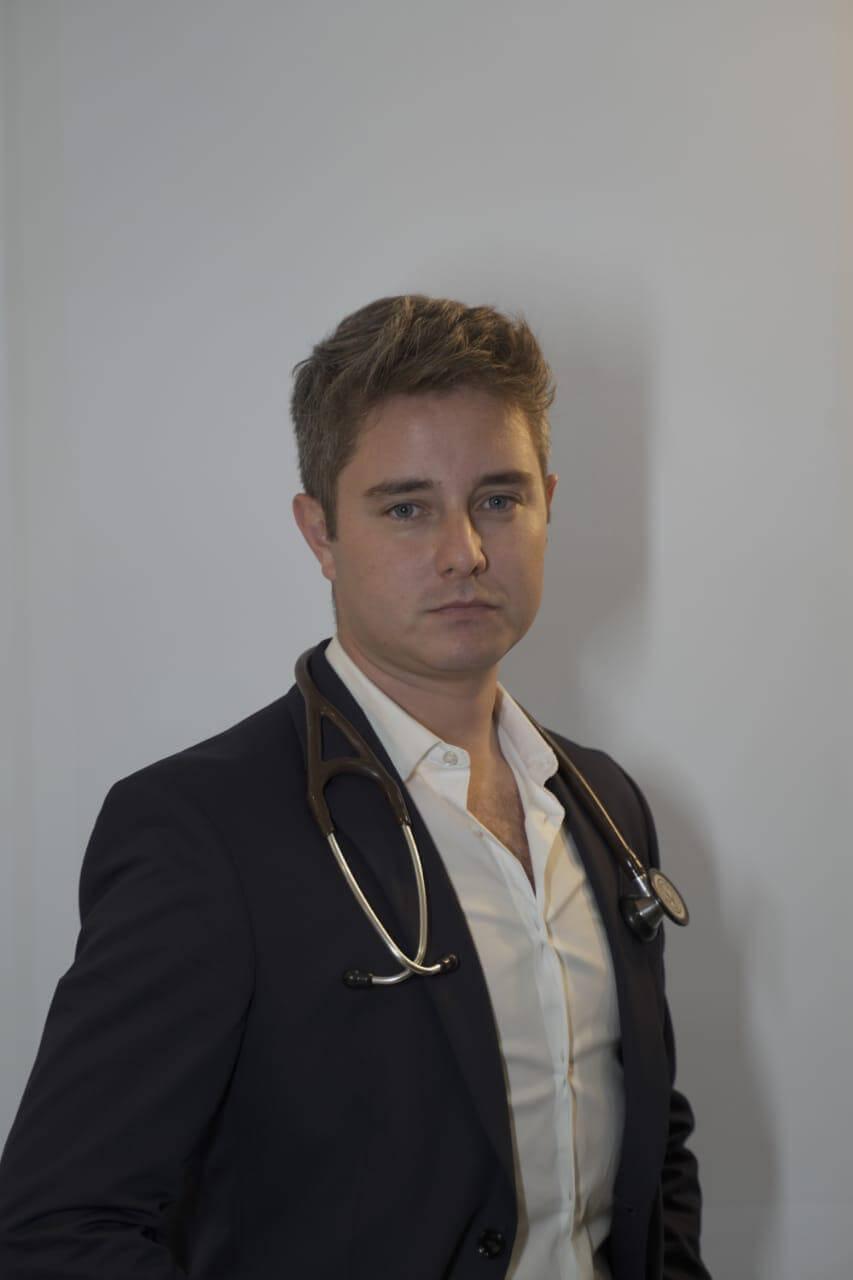 Dr. Herval Silveira