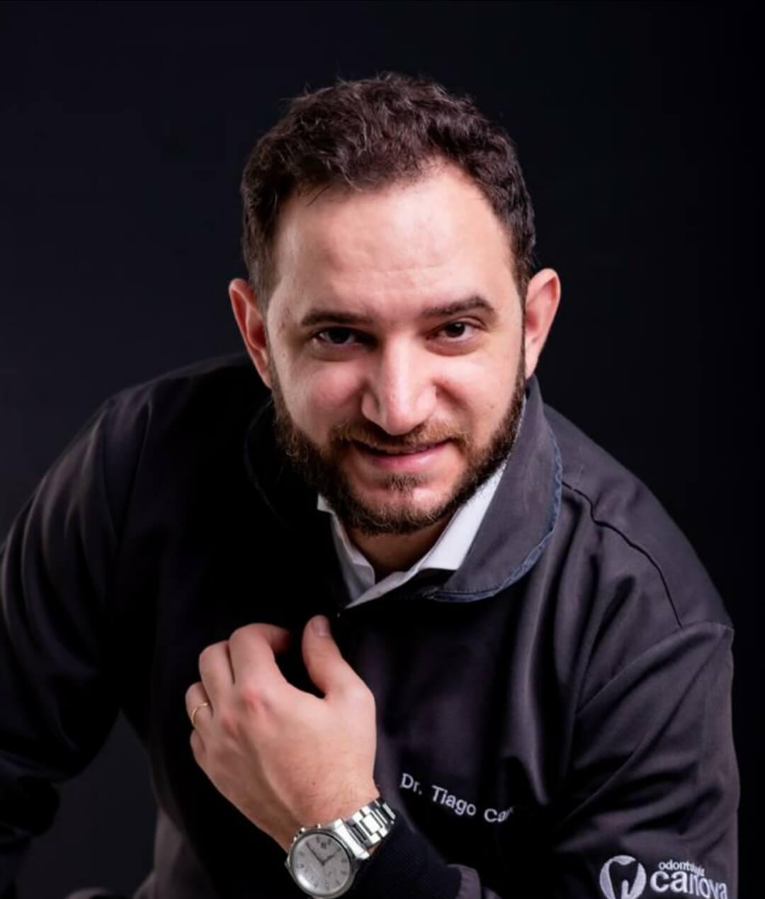 Dr. Tiago Canova Machado