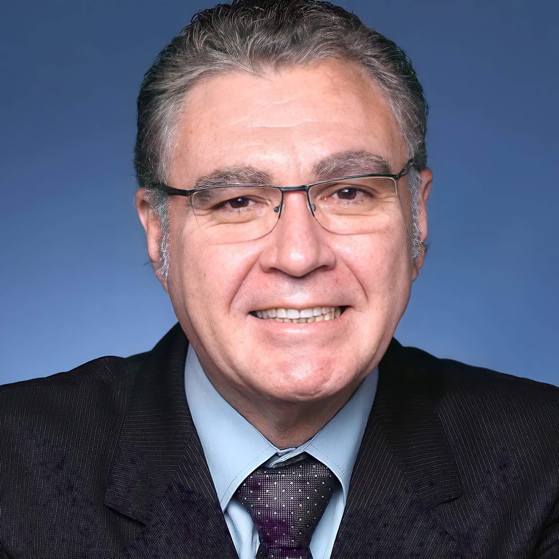 Dr. Rubens Brito