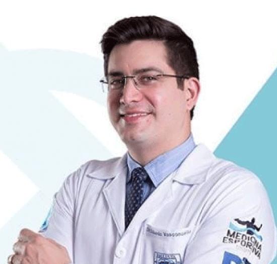 Dr. Eduardo Vasconcelos de Freitas