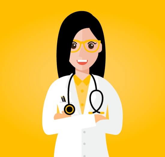 Dra. Fabiola Fonseca