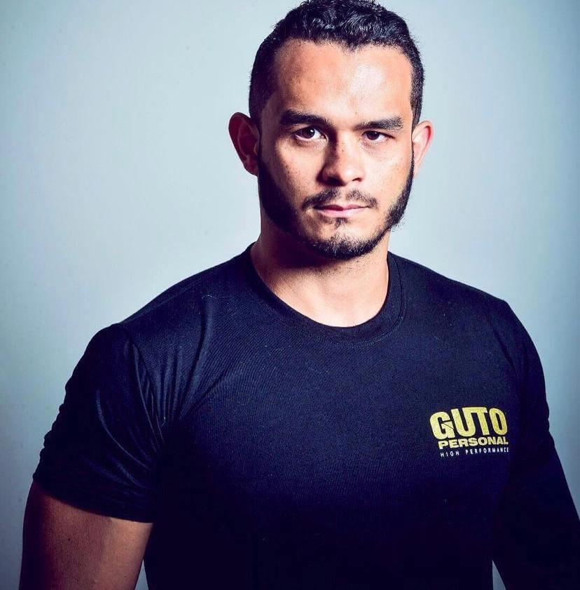 Augusto Santos
