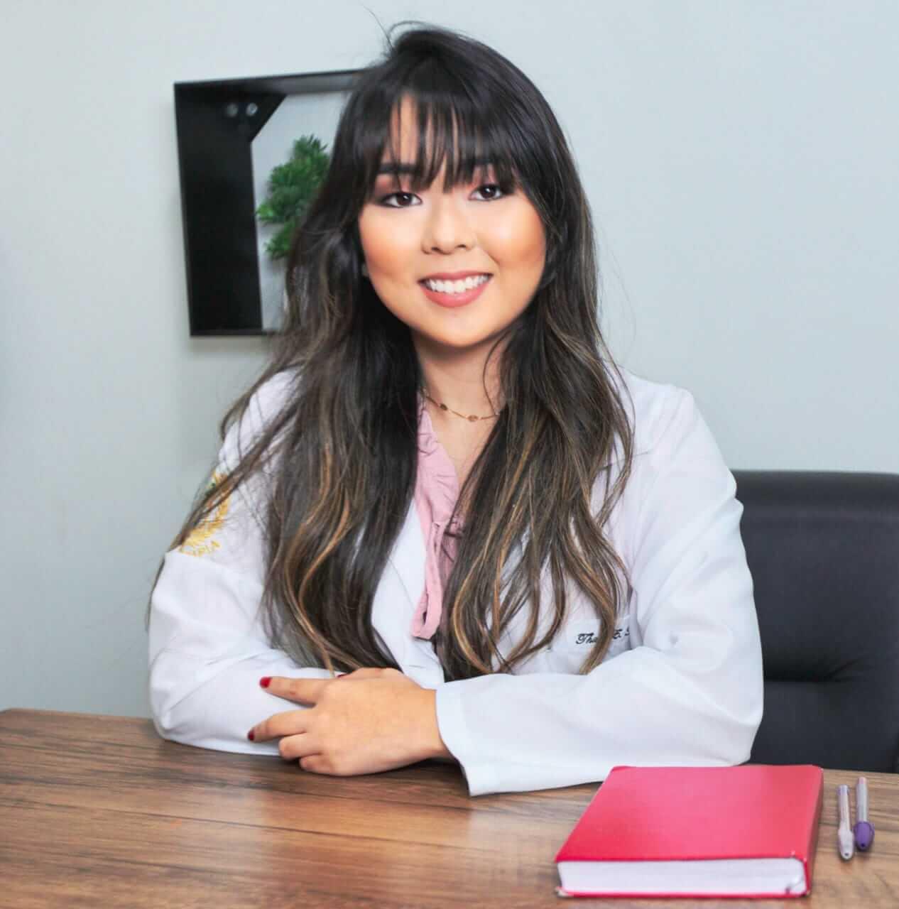 Dra. Thais Eimi Nakamura