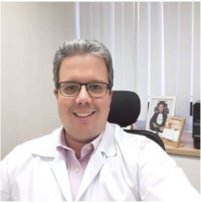 Dr Fabio Anciaes