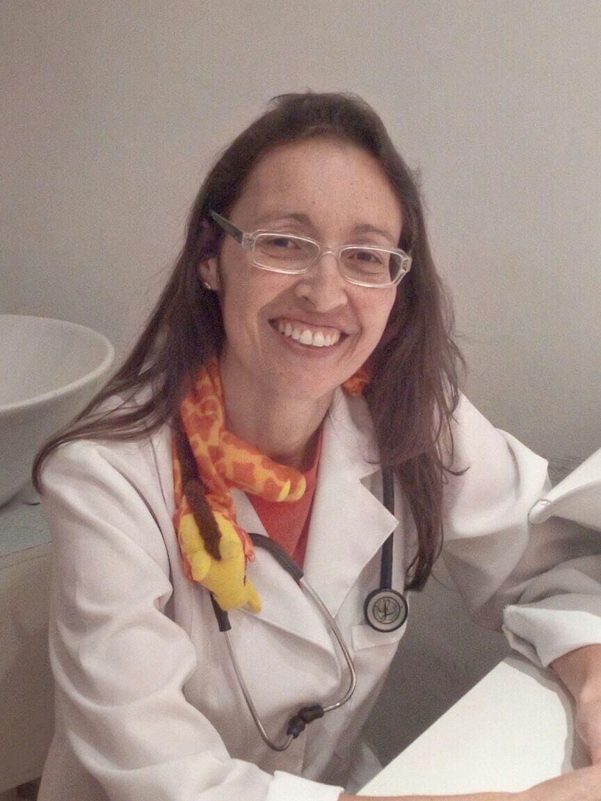 Dra.  Marise Codeço