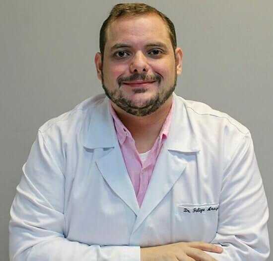 Dr. Felipe Andrade Aragão