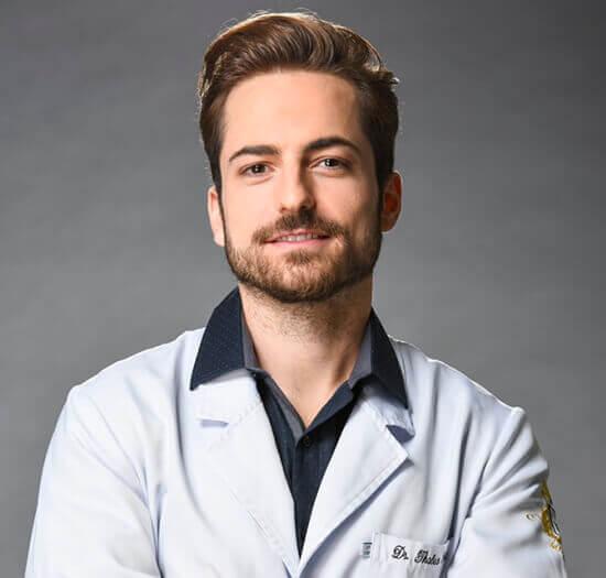Dr. Thales Bretas
