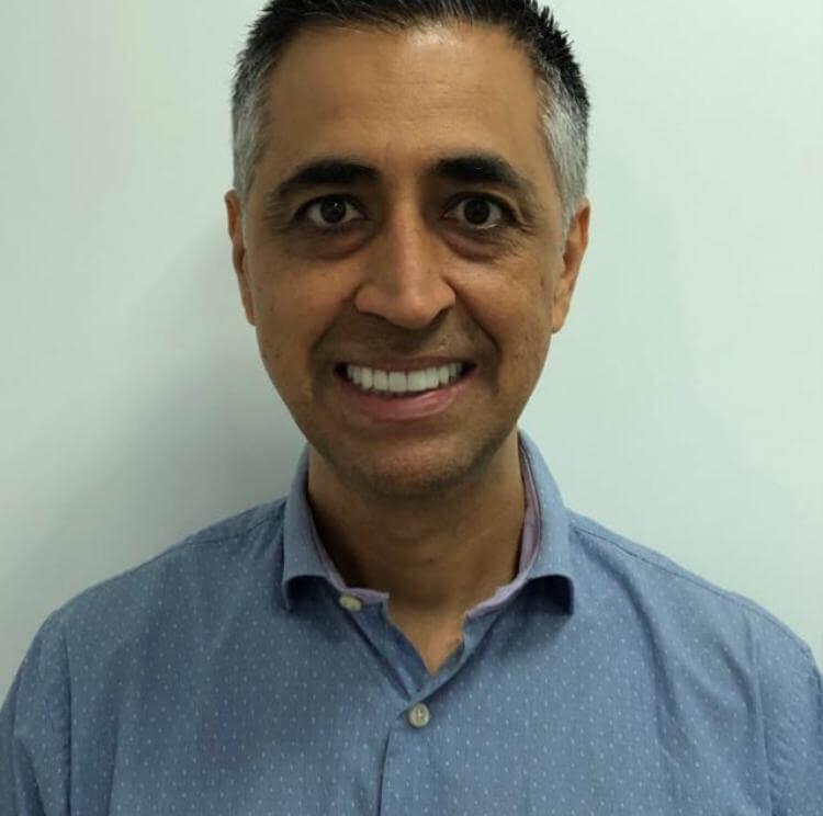 Dr. Alexandre Galvez Iglesia