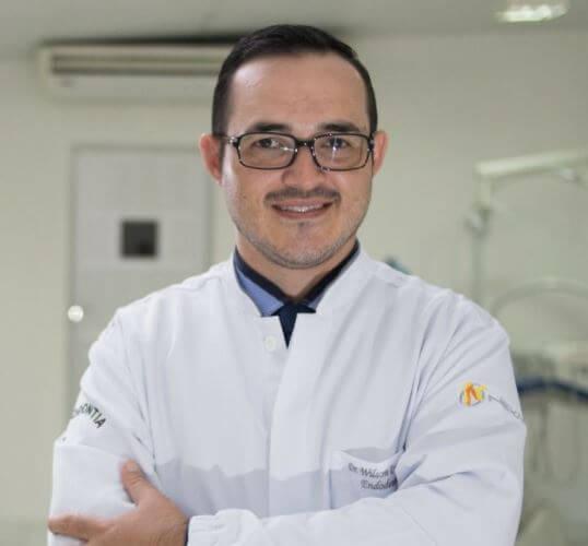 Dr. Wilson Domiciano
