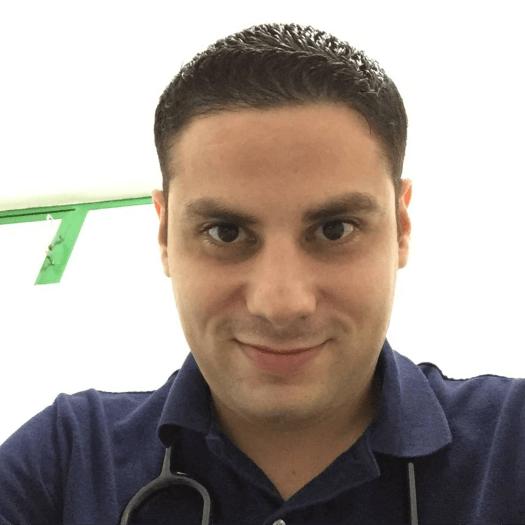 Dr. Felipe Silva