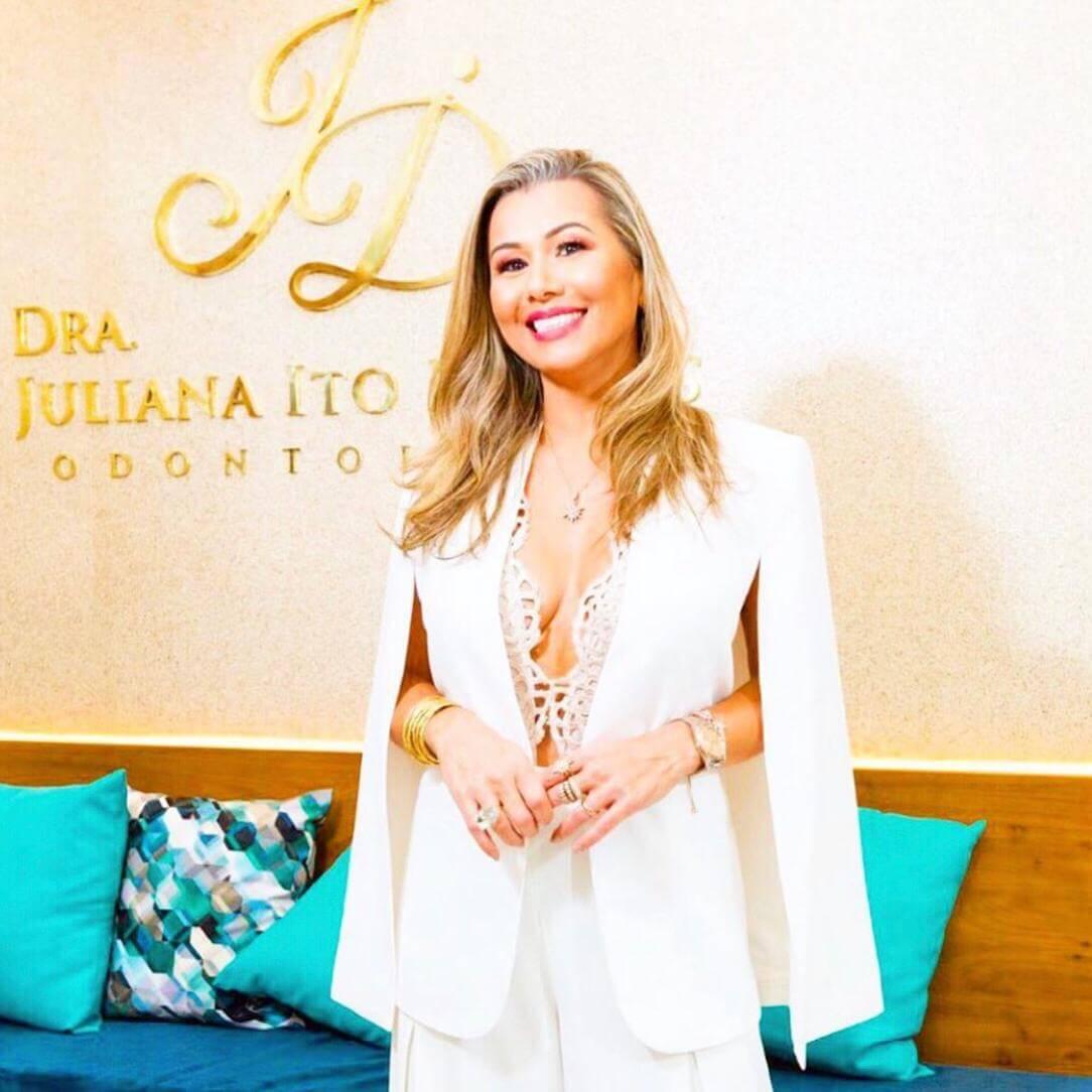 Dra Juliana Ito Dantas