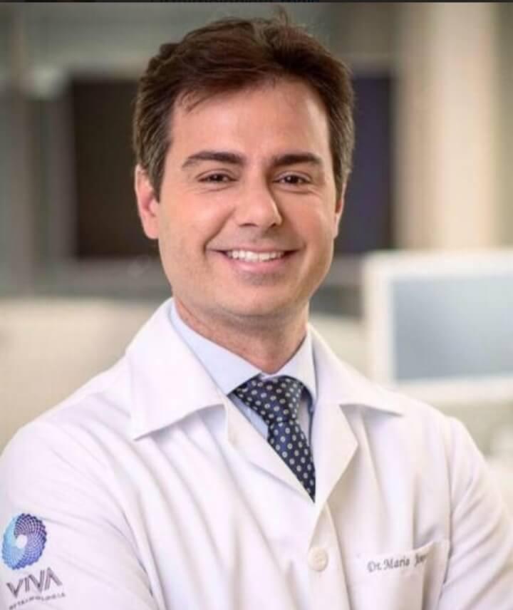 Dr. Mario Jampaulo