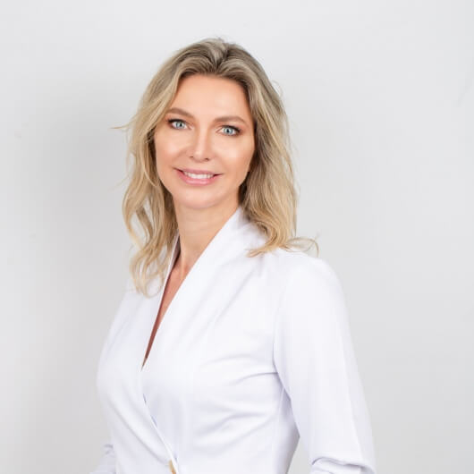 Dra. Vanessa Miroski Gerente