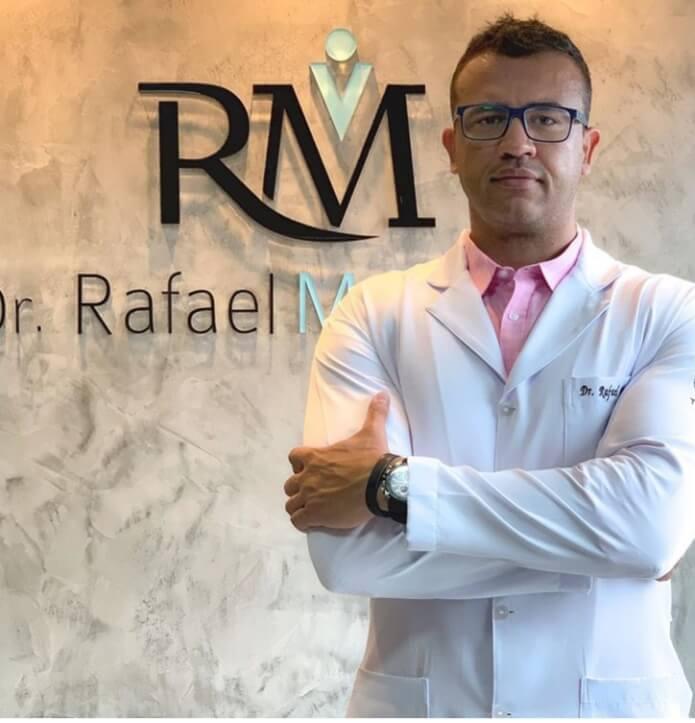Dr. Rafael Marques